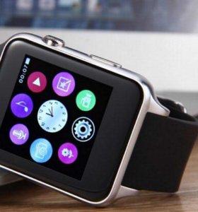 W8 new, cмарт-часы новые