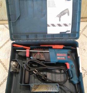 Перфоратор. Новый. Bosch GBH 2-26 DFR Professional