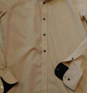 Рубашка размер S фирмы Franco Brunelli