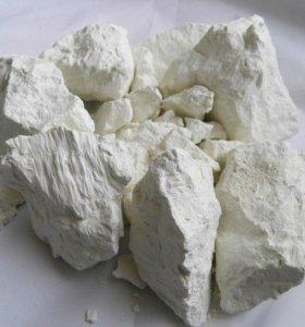 Природная пищевая глина