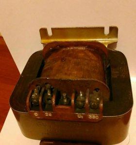 Трансформатор ОСМ1-0,4УЗ