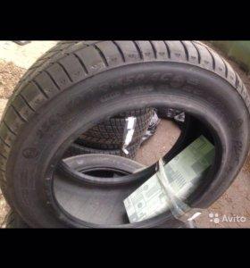Бронированные шины Mercedes