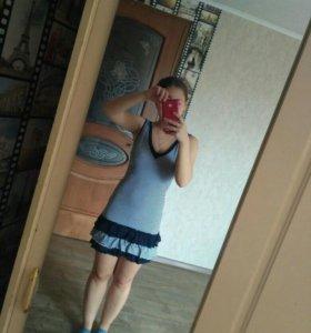 Платья, юбочка