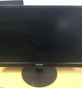 Philips 223V5LSB (Full HD)