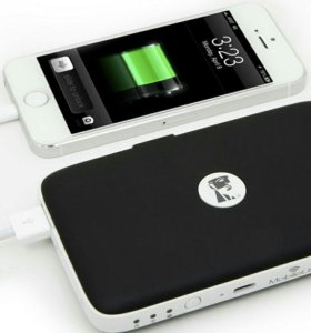 Kingston MobileLite Wireless G2 (AP + PowerBank)