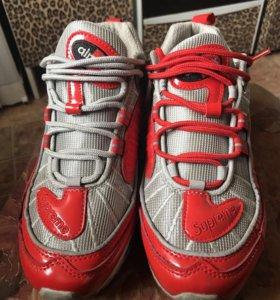 Кроссовки Nike 98