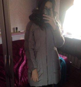 Куртка деми, новая