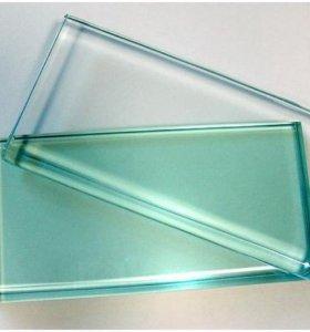 Стекло прозрачное 5-6 мм