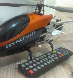 Радиоуправляемый вертолет GYRO-601