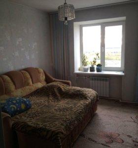 Квартира, 3 комнаты, 69 м²