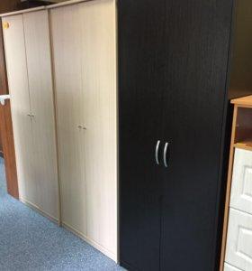 Шкаф/гардероб новый