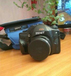 Zenit 212k фотоаппарат