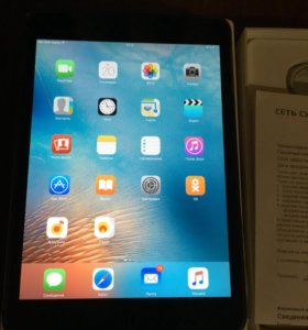 iPad 1 mini 16 gb
