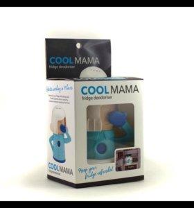 Cool Mama антизапах для холодильника