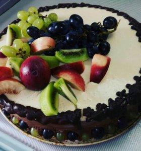 Приготовлю для Вас наивкуснейший торт