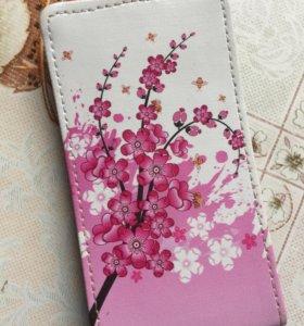 Чехол на Nokia lumia 520