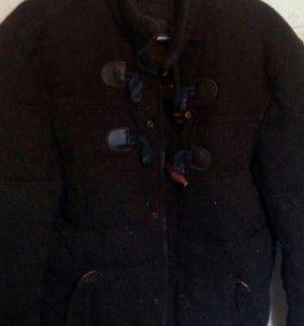 Куртка Bershka осень-весна