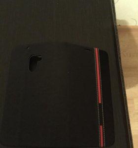 Чехол для Lenovo vibe x3