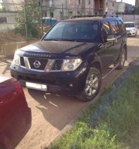 Продам Nissan Pathfinder