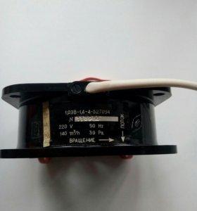 Кулер. ( вентилятор) 220v