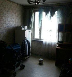 Квартира, 3 комнаты, 64.9 м²