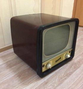 Продам ретро телевизор «Старт-3»