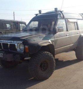ТАНК Y-60