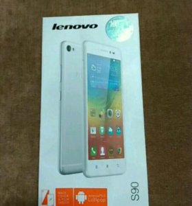 Телефон Lenovo S 90-А