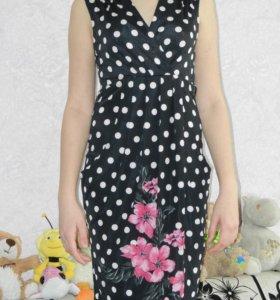 Платье турецкое размер 36