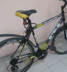 Велосипед спортивный/скоростной