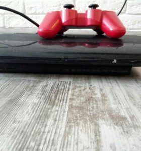 Sony Playstation3 SuperSlim 500GB