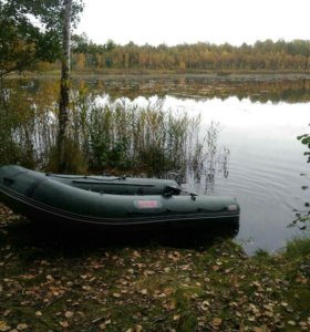 Лодка пвх Викинг 340