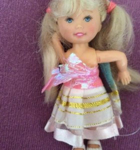 Игрушка куколка пупс⭐️