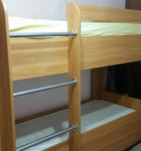Детская двухярусный кровать