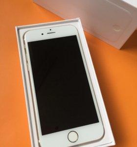 iPhone 6 ,16 как новый .