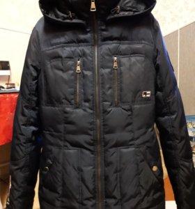 Куртка-пуховик FINN FLARE р 44 (s)-164