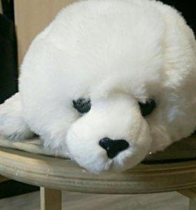 Игрушка тюлень