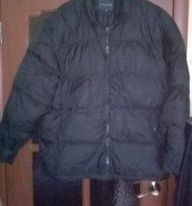 BIAGGINI куртка 58 синтепон