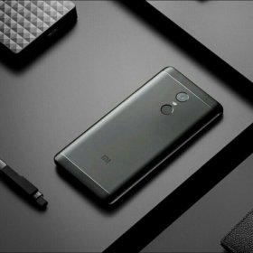 Xiaomi Redmi Note 4 Black.