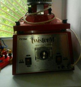 Аппарат сахарной ваты