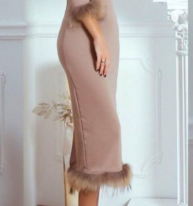 Супер Новое Платье