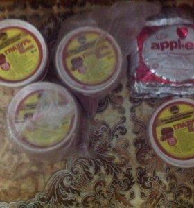 Смесь для яблок в карамели (глазурь)