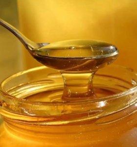 Домашний мёд