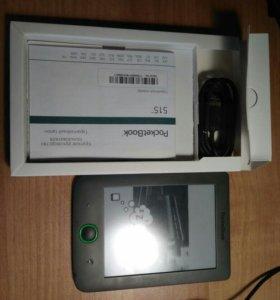 Pocketbook 515 grey