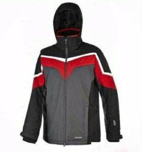 """Новая куртка """"glissade"""" серии universe."""