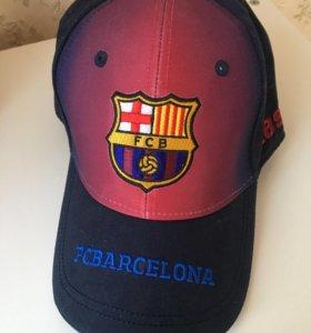 Кепка FCBARCELONA
