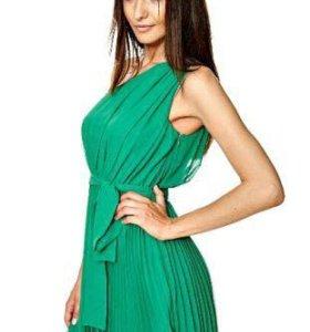 Шифоновое платье. 44-46 (М)