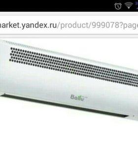 Тепловая завеса BALU 5000
