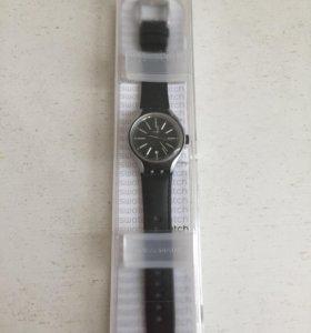 Часы от Швейцарской компании Swatch