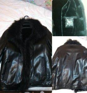 Куртка муж, размер М